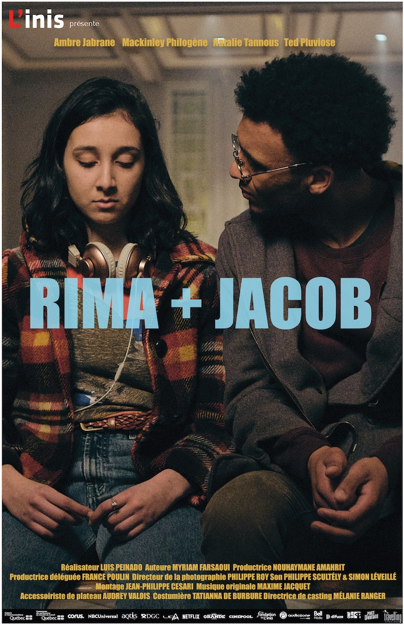 Rima + Jacob